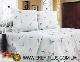 cotton bedding sets double Eney B0316