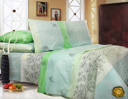 sky blue bedding sets Eney B0339
