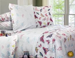 family (twin) bedding sets cotton Eney B0351
