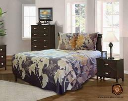 bedding set 140x200 Eney C0019