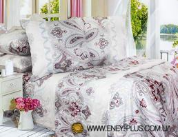 satin bed set Eney C0109
