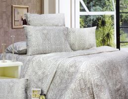 satin bed set Eney C0162