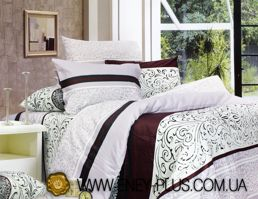 satin bed set Eney C0163