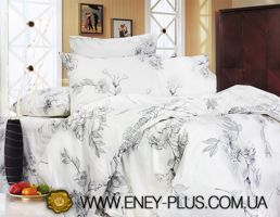 satin bed set Eney C0165