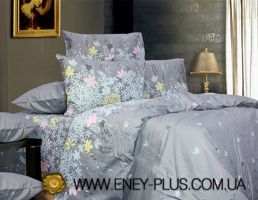 satin bed set Eney C0166