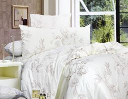 satin bed set Eney C0168