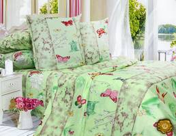 Single bed linens Eney P0048