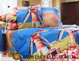 double bedding sets Eney R0038