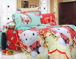 bedding set 100x150 Eney R0059