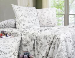 ranfors bed linens Eney R0064