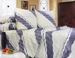 ranfors bed linens Eney R0069