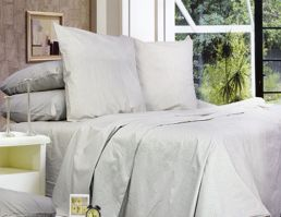 ranfors bed linens Eney R0074