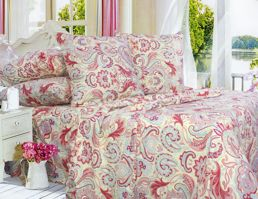 ranfors bed linens Eney R0092