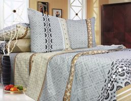 ranfors bedding set king size Eney R0099