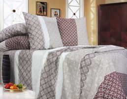 ranfors bed linens Eney R0100