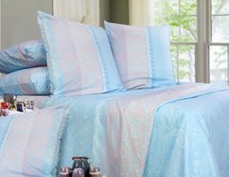 ranfors bed linens Eney R0103