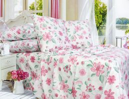 ranfors bedding set king size Eney R0105
