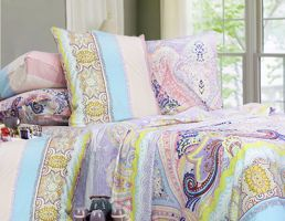ranfors bedding set king size Eney R0110