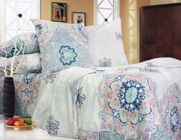 ranfors bedding set king size Eney R0111