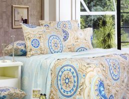 ranfors bedding set king size Eney R0119