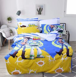 bedding set 100x150 Eney R0130