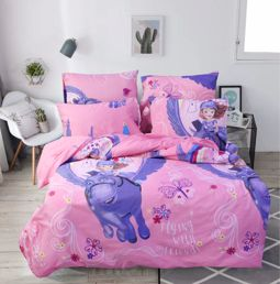 bedding set 100x150 Eney R0132