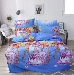 bedding set 100x150 Eney R0133