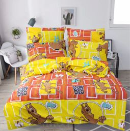 bedding set 100x150 Eney R0134