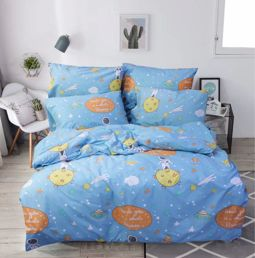 bedding set 100x150 Eney R0135