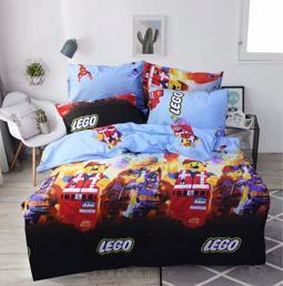 bedding set 100x150 Eney R0136