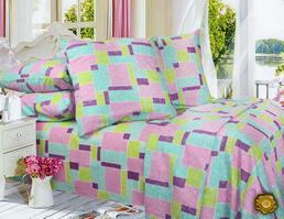 cotton king size bedding sets Eney T0346