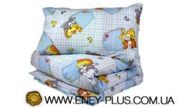bedding set 100x150 Eney T0361