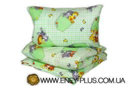 bedding set 100x150 Eney T0363