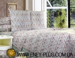 cotton bedding sets double Eney T0397
