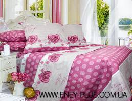 cotton bedding sets double Eney T0445