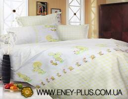 bedding set 100x150 Eney T0466