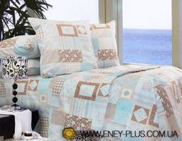 cotton bedding sets double Eney T0490