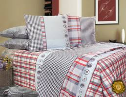 red bedding sets Eney T0551