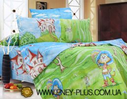 sky blue bedding sets Eney T0621