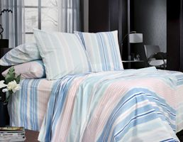 sky blue bedding sets Eney T0648
