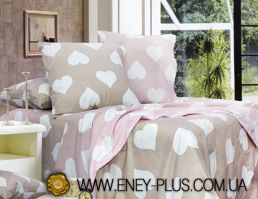 family (twin) bedding sets cotton Eney T0702