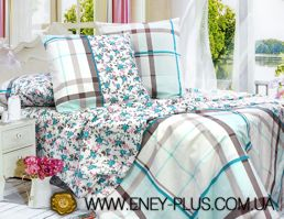 family (twin) bedding sets cotton Eney T0703