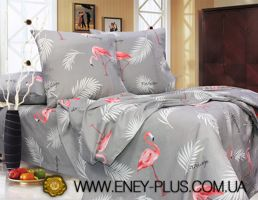 family (twin) bedding sets cotton Eney T0706