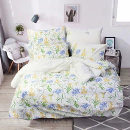 family (twin) bedding sets cotton Eney T0719
