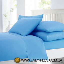 sky blue bedding sets Eney V0015